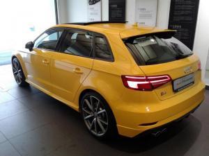 Audi S3Sportback Stronic - Image 5