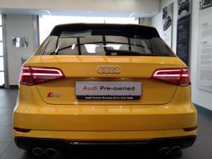 Audi S3Sportback Stronic - Image 6