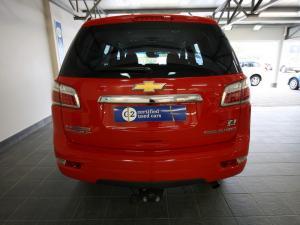 Chevrolet Trailblazer 2.8 LTZ 4X4 automatic Z71 - Image 5