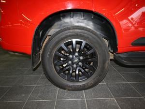 Chevrolet Trailblazer 2.8 LTZ 4X4 automatic Z71 - Image 6
