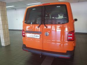 Volkswagen T6 C/BUS 2.0 TDi LWB 103KW DSGP/V - Image 4