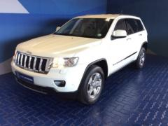 Jeep Grand Cherokee 3.6 Limited