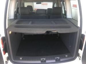 Volkswagen Caddy 1.6i Trendline - Image 2