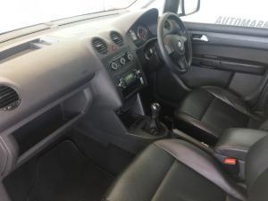 Volkswagen Caddy 1.6i Trendline - Image 3
