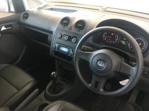 Volkswagen Caddy 1.6i Trendline - Image 6