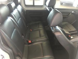 Volkswagen Caddy 1.6i Trendline - Image 8