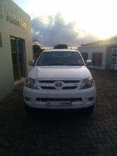 Toyota Hilux V6 4.0 double cab 4x4 Raider - Image 2