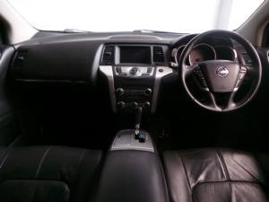 Nissan Murano 3.5 - Image 7
