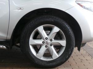 Nissan Murano 3.5 - Image 9