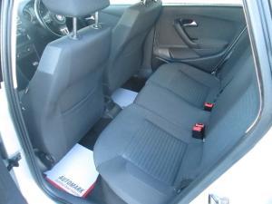 Volkswagen Polo sedan 1.6 Comfortline - Image 3