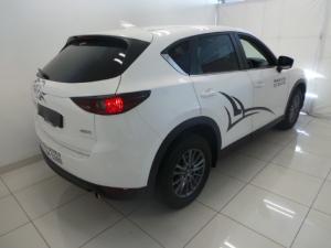 Mazda CX-5 2.0 Active - Image 4
