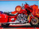 Thumbnail Indian Chieftan Elite