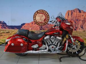 Indian Chieftan Elite - Image 1