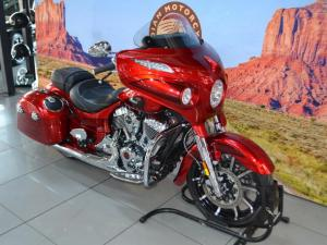 Indian Chieftan Elite - Image 2