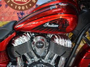 Indian Chieftan Elite - Image 4