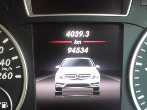Image Mercedes-Benz B 180 BE automatic