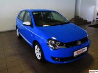 Volkswagen Citivivo 1.4 5-Door