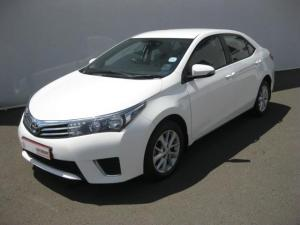 Toyota Corolla 1.6 Prestige CVT - Image 1