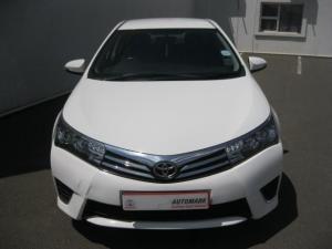 Toyota Corolla 1.6 Prestige CVT - Image 2