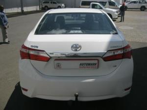 Toyota Corolla 1.6 Prestige CVT - Image 4