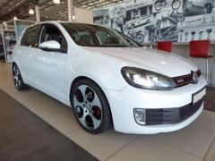Volkswagen Cape Town Golf GTI
