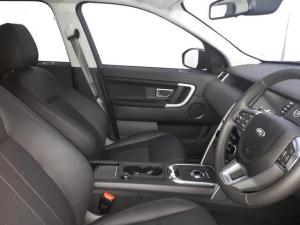 Land Rover Discovery Sport SE TD4 - Image 6