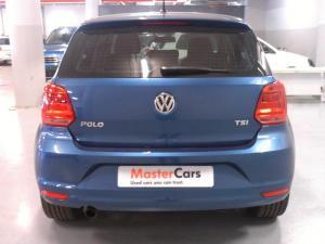 Volkswagen Polo GP 1.2 TSI Highline - Image 5