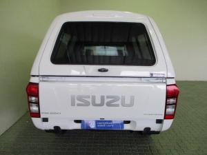 Isuzu KB 250D Leed FleetsideS/C - Image 33