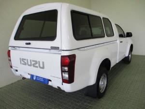 Isuzu KB 250D Leed FleetsideS/C - Image 34