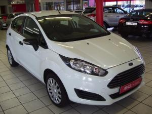 Ford Fiesta 1.4 Ambiente 5 Dr for R 164,900