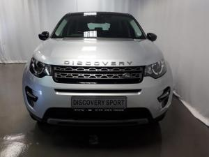Land Rover Discovery Sport SE SD4 - Image 10