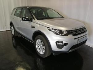 Land Rover Discovery Sport SE SD4 - Image 1