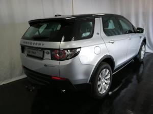 Land Rover Discovery Sport SE SD4 - Image 5