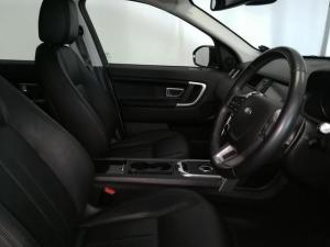 Land Rover Discovery Sport SE SD4 - Image 7