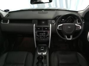 Land Rover Discovery Sport SE SD4 - Image 9