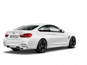 BMW M4 Coupe M-DCT - Image 2