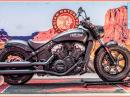 Thumbnail Indian Scout Bobber