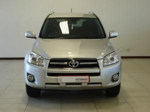 Toyota RAV4 2.2D-4D VX - Image 22