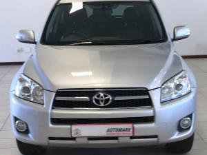 Toyota RAV4 2.2D-4D VX - Image 2