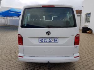 Volkswagen T6 Kombi 2.0 TDi - Image 6