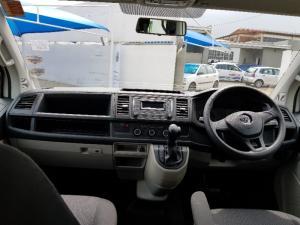 Volkswagen T6 Kombi 2.0 TDi - Image 9
