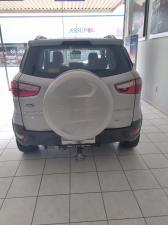 Ford EcoSport 1.5TDCi Titanium - Image 5