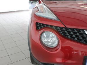 Nissan Juke 1.6T Tekna Tech - Image 10