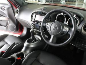 Nissan Juke 1.6T Tekna Tech - Image 11