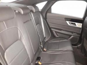 Jaguar XF 20d R-Sport - Image 7