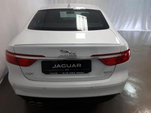 Jaguar XF 20d R-Sport - Image 8