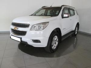 Chevrolet Trailblazer 2.8 LTZ automatic - Image 1