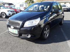 Chevrolet Cape Town Aveo 1.6 L hatch