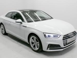 Audi A5 2.0 TDI Stronic Sport - Image 1
