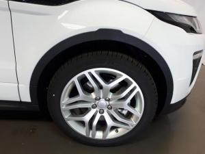 Land Rover Range Rover Evoque HSE Dynamic Sd4 - Image 4
